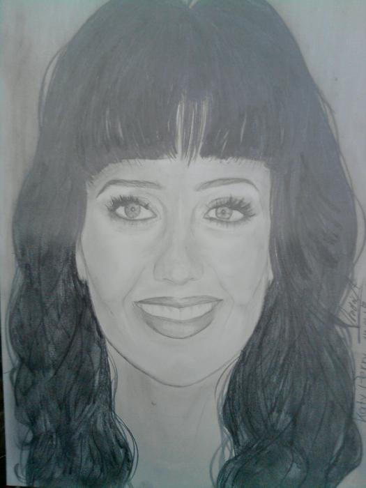Katy Perry par BillieJean